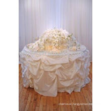 Fashion Wedding Table Cloth