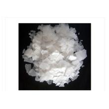 Flocos de soda cáustica de alta qualidade (99%) Min com certificado SGS