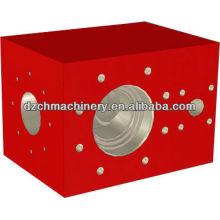 Módulo de extremo de fluido de la bomba de barro API T1300 series