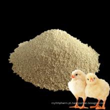 L-Lisina HCl 98,5% Feed Grade Aditivos Alimentares China