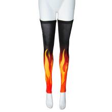 Anti-UV-Anspielung angepasst Sport Leggings