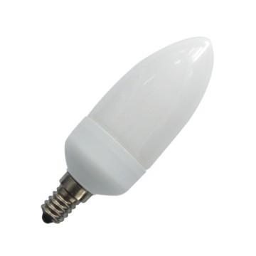 ES-Candle 511-Energy Saving Bulb