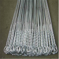 Black Annealed/Galvanized/Double Loop Tie Wire