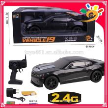 1:10 échelle RC Car 2.4G 5CH électrique rc voiture / rc voiture jouet