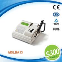 Billige praktische tragbare Koagulationsausrüstung / Maschine (MSLBA13W)