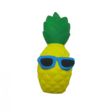 SQUISHY PINEAPPLE TOY -0