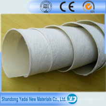 Geo Membrane Sheet with Nonwoven Geotextile Compound Geomembrane