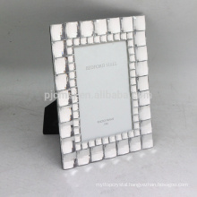 2017 Nice quality crystal glass picture frame