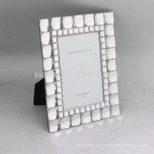 2017 Nice moldura de retrato de cristal de qualidade