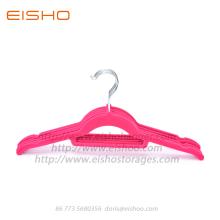 EISHO Rosy Veludo Camisa Gancho Para Mulheres FV007-42
