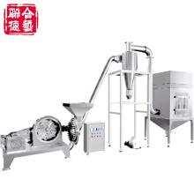 Unidad pulverizadora continua 20b-XL con colector de polvo