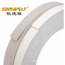 Personlized Products for Matt Finish PVC Edge Banding Matte Finish PVC ABS Edge Banding Strip supply to United States Manufacturers