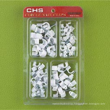 Dbc Series (double blister) Cable Clips