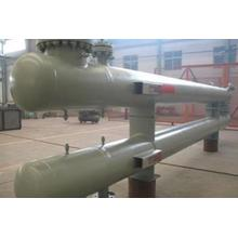Export nach Kanada und Amerika ASME Heat Exchanger