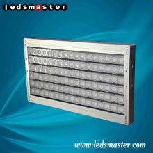 Iluminação de inundação do diodo emissor de luz do estádio do ângulo 300w 160lm / W 10beam