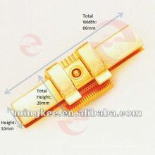 Verrouillage de la boucle de la barre (R13-241A)