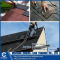 residential roofing colorful asphalt shingle bitumen shingle
