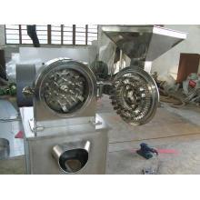 máquina de pulir del matcha del acero inoxidable con de alta calidad