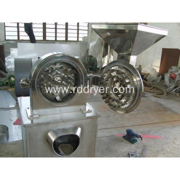 Sugar Pulverizing Equipment