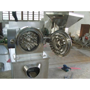stainless steel matcha grinding machine with high quality