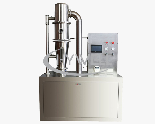 Lab Granulator and Coater