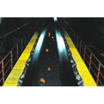 Coal Mine Used Fire-Resistant Conveyor Belt