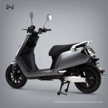 Batería de litio 3000W Motor Power Motocicleta eléctrica