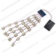 एलईडी प्रकाश व्यवस्था, चमकती मॉड्यूल, आउटडोर प्रकाश, एलईडी लैंप