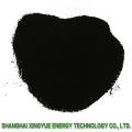 Blanchiment des dents de poudre de charbon actif en vrac de coco par le prix de kilogramme