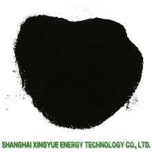 Carvão ativado em pó à base de madeira com cinzas baixas para dentes por kg de preço