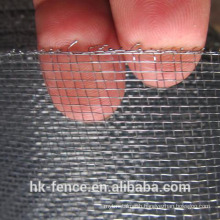 14,16,18 Mesh China Insect Square Window Screen