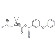Deltamethrin CAS 52918-63-5