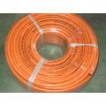 PVC Natural LPG Gas Hose Pipe Sale