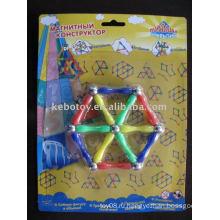 Магнитная конструкция игрушка маленькая упаковка магнитные пластиковые шарики игрушка
