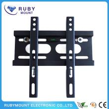 Soporte de pared de TV de perfil bajo para 26-37 pulgadas de LED