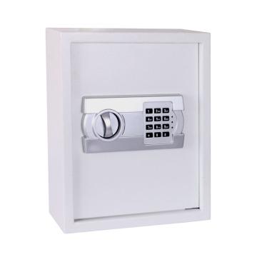 Verschiedene Edelstahlplatte Schlüsselschrank Safe