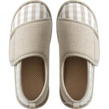 Mujeres embarazadas Zapatos suaves Zapatillas antideslizantes