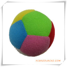 Customized Logo Printed Hacky Sack for Promotion Ty02016