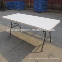 Rectangle foldable table Folding table Rectangle foldable table / Folding table