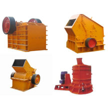 Advanced Technology Stone Crusher with High Quality