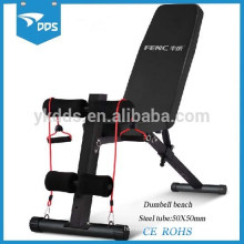 AB Bench Exercise Curved Sit up Bench