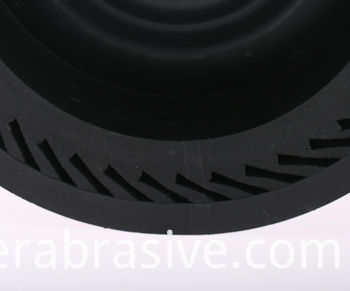 Expanding Rubber Sanding Drums