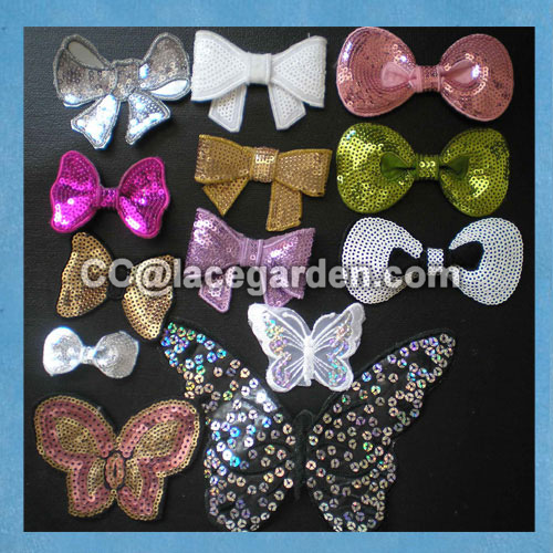 Lively Butterfly Design Self Adhesive Series