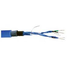 Многоядерный прибор и сигнальный кабель управления 300 / 500В и 450 / 750В