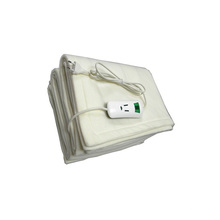 Factory Supply Heating Over-Blanket Heating Blanket Heating Pad