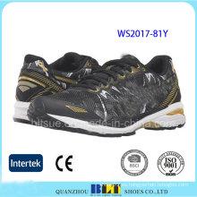 Zapatos calientes de la alta calidad del deporte de la mujer de la venta