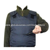 Stab-proof Vest, Made of PE Inner LayerNew