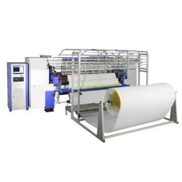 Hochgeschwindigkeits-Multi-Nadel-Quilting-Maschine