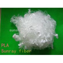 1.3D * 38MM PLA FIBRE pour hygièneS111-XNS