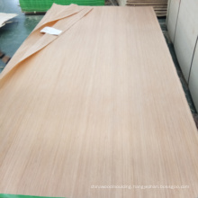 natural flower pear veneer door skin